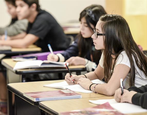 Fresno Unified School District
