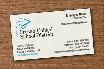 Fresno unified school district order fusd business cards colourmoves